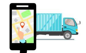GPS Navigasi berbeda dengan GPS Tracker