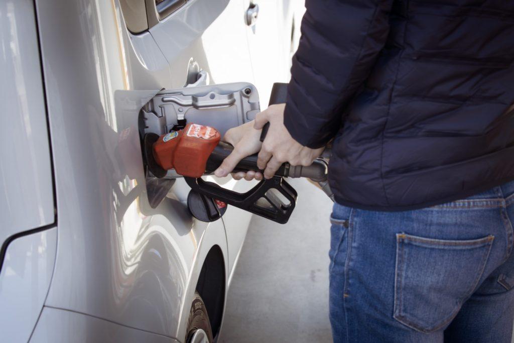 Tips menghemat bahan bakar truk