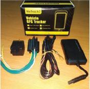 GPS Tracker Terpercaya dan Resmi