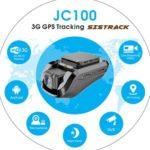 JC100 Sistrack Gps Tracker
