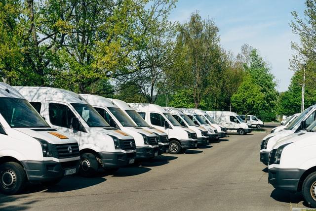 Teknologi IoT Harapan Industri Transportasi Masa Depan