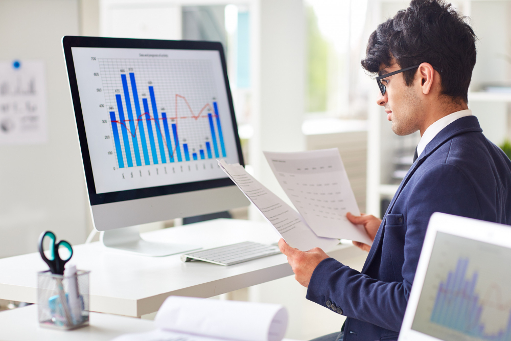 Profesional IoT dan Analis Data Sangat Dibutuhkan