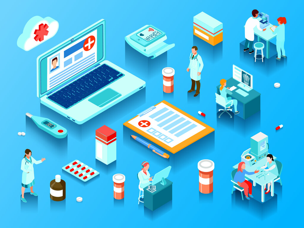 IoT Is Transforming Healthcare